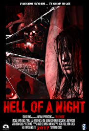 Watch Movie Hell of a Night