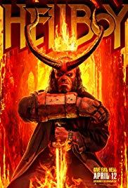 Watch Movie Hellboy (2019)