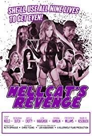 Watch Movie Hellcat's Revenge