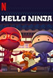 Watch Movie Hello Ninja - Season 3