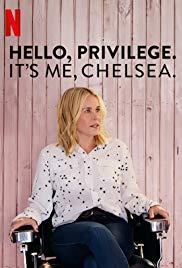Watch Movie Hello,Privilege. It's me,Chelsea