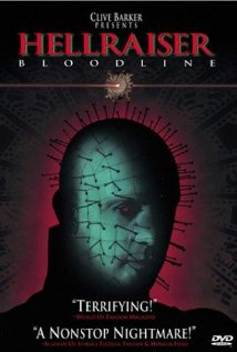 Watch Movie Hellraiser: Bloodline