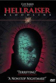 Watch Movie Hellraiser: Bloodline