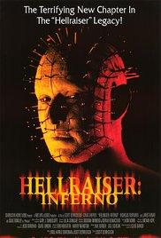 Watch Movie Hellraiser: Inferno