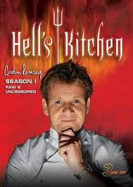 Watch Movie  Hell's Kitchen (AU) - Season 1