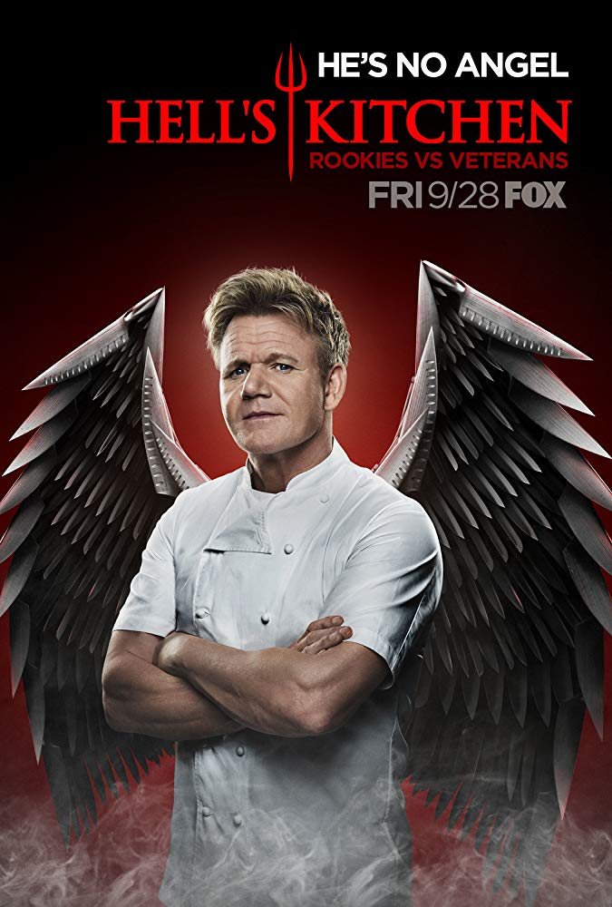 Watch Movie Hell's Kitchen - Season 18