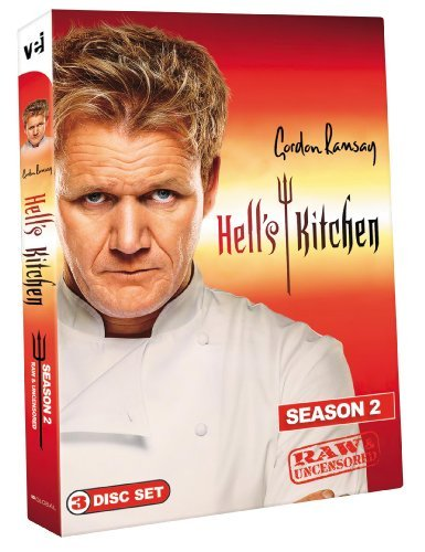 Watch Movie Hell's Kitchen - Season 2