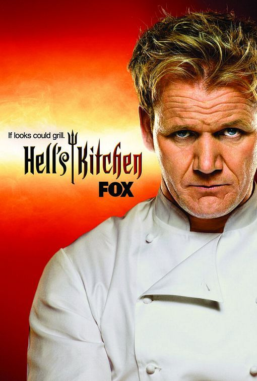Watch Movie Hell's Kitchen - Season 4