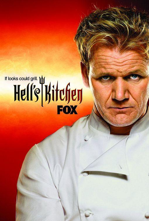 Watch Movie Hell's Kitchen - Season 6