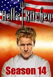 Watch Movie Hells Kitchen US - Season 14