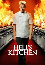 Watch Movie Hells Kitchen US - Season 15