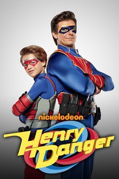 Watch Movie Henry Danger - Season 1