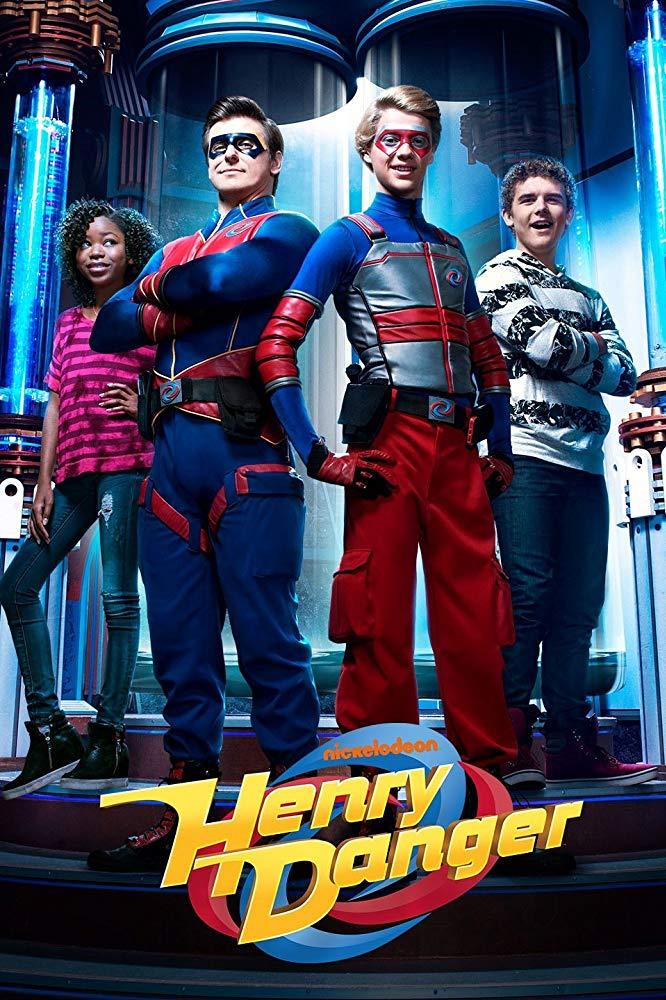 Watch Movie Henry Danger - Season 5