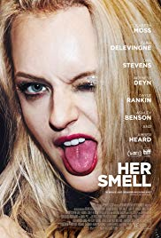 Watch Movie Her Smell