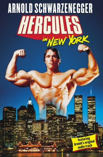 Watch Movie Hercules in New York