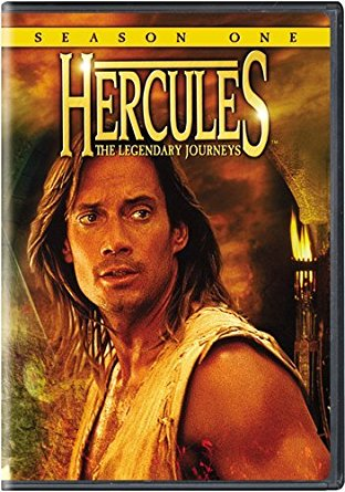 Watch Movie Hercules: The Legendary Journeys - Season 4