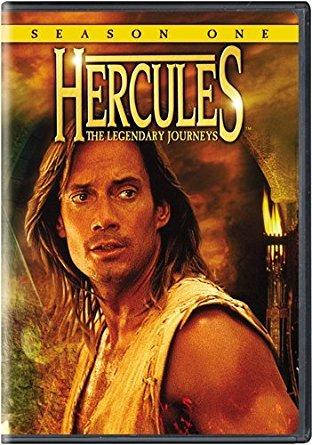 Watch Movie Hercules: The Legendary Journeys - Season 6
