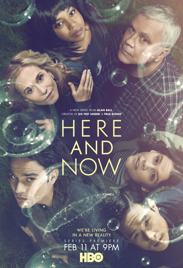 Watch Movie Here and Now - Season 1
