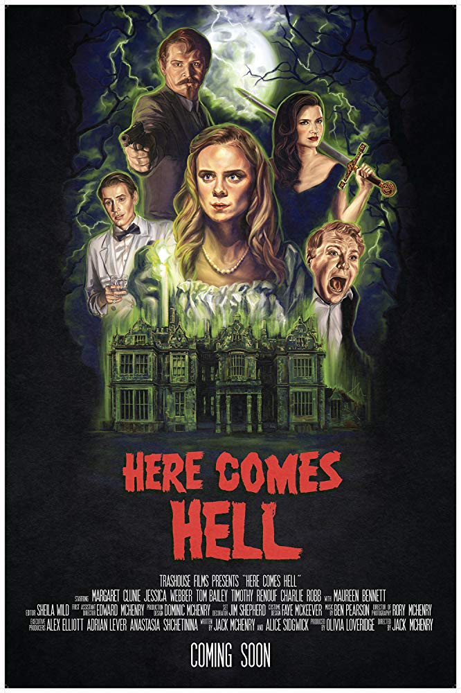 Watch Movie Here Comes Hell