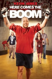 Watch Movie Here Comes the Boom