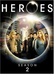 Watch Movie Heroes - Season 2