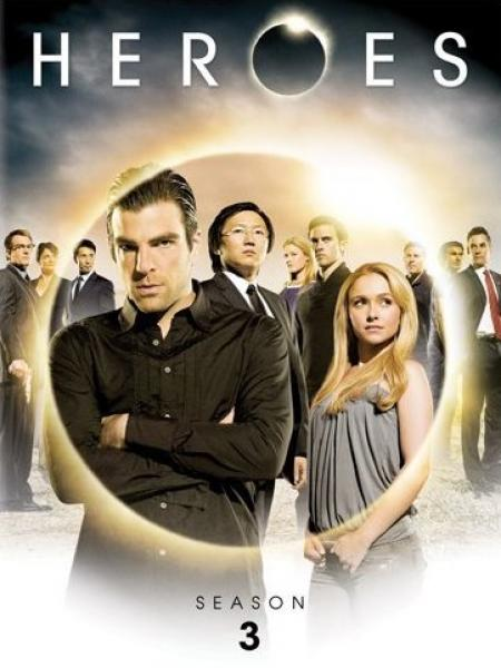 Watch Movie Heroes - Season 3