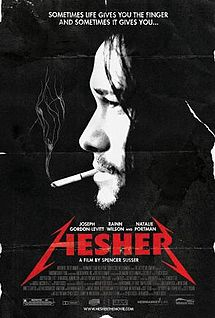 Watch Movie Hesher