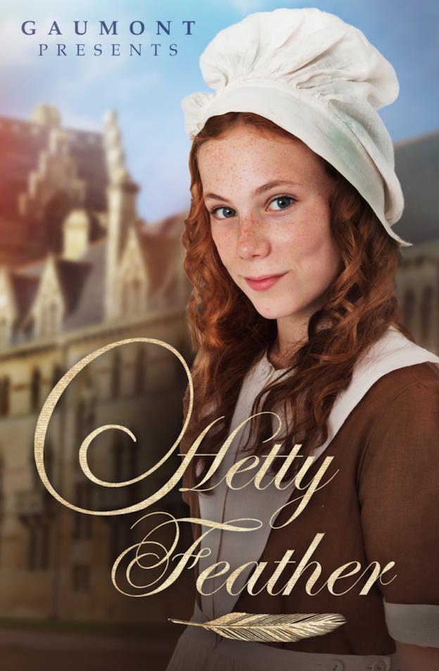 Watch Movie Hetty Feather - Season 1