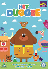 Watch Movie Hey Duggee season 1