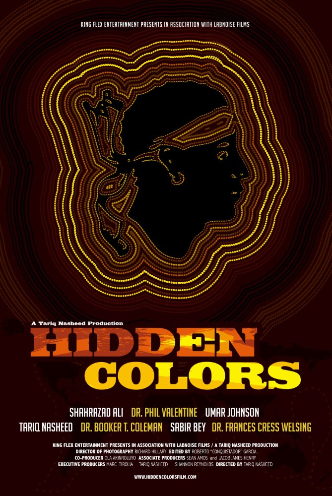 Watch Movie Hidden Colors