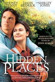 Watch Movie Hidden Places