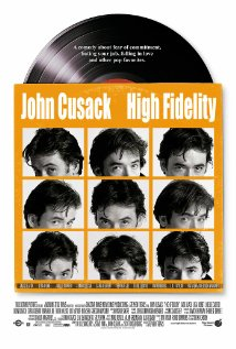 Watch Movie High Fidelity