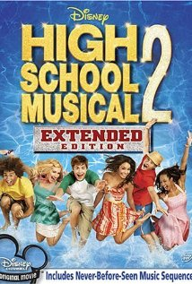 Watch Movie High School Musical 2