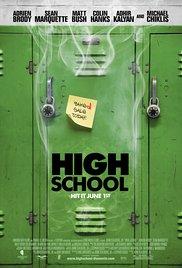 Watch Movie High School