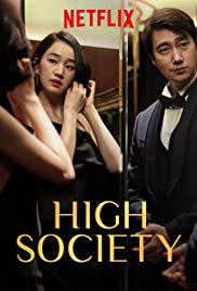 Watch Movie High Society (2018)