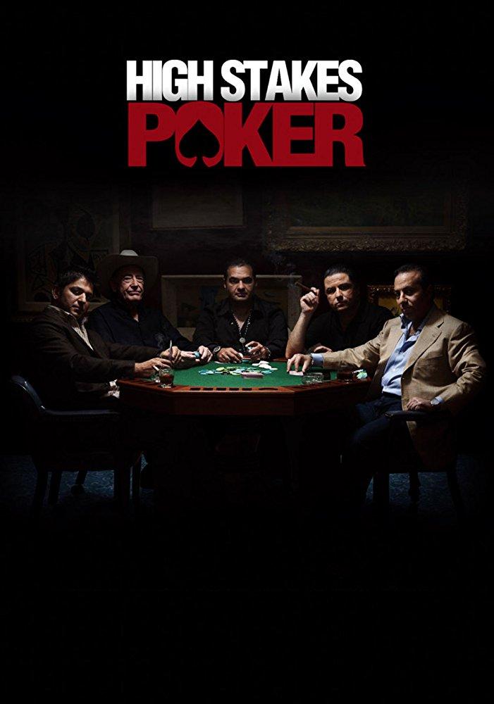 Watch Movie High Stakes Poker - Season 4