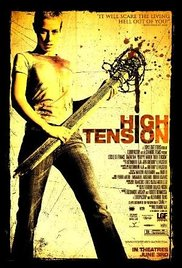 Watch Movie High Tension