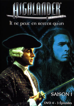 Watch Movie Highlander - Season 1