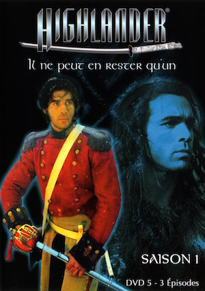 Watch Movie Highlander - Season 4