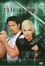 Watch Movie Highlander: The Raven - Season 1