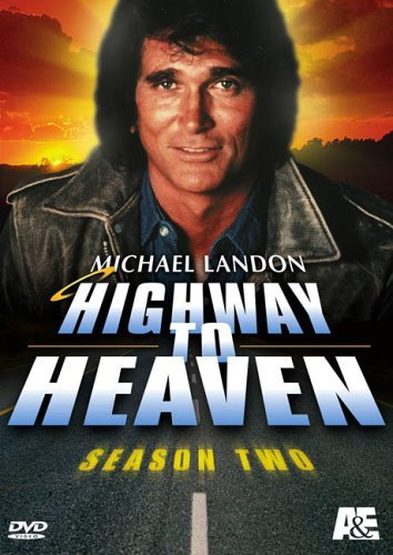 Watch Movie  Highway to Heaven - Season 3