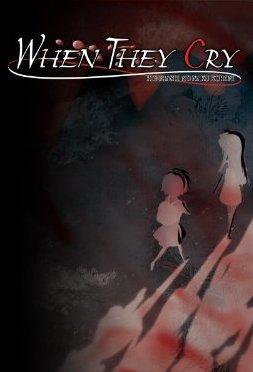 Watch Movie Higurashi no Naku Koro ni