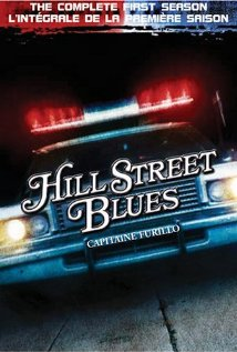 Watch Movie Hill Street Blues - Season 01