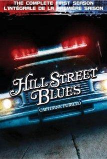 Watch Movie Hill Street Blues - Season 05