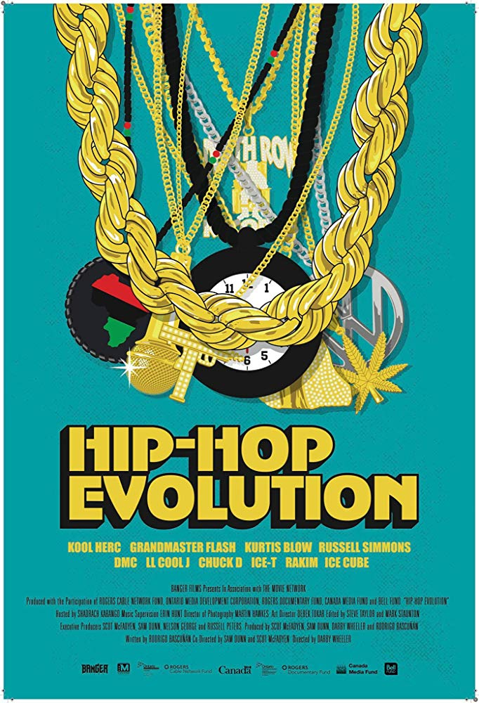 Watch Movie Hip Hop Evolution - Season 4