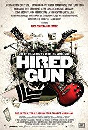 Watch Movie Hired Gun
