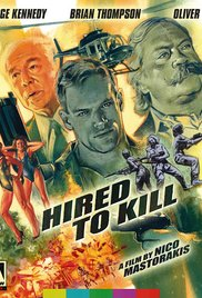 Watch Movie Hired to Kill
