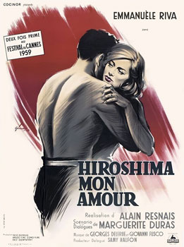 Watch Movie Hiroshima Mon Amour