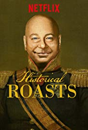 Watch Movie Historical Roasts - Season 1