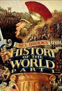 Watch Movie History of the World, Part 1